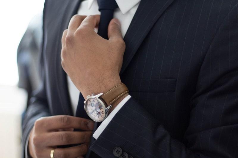 Profesionalidad del abogado Javier Navarro
